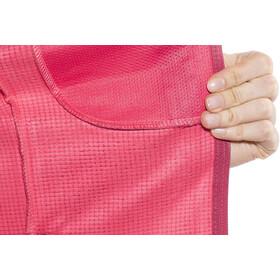 Meru Cannes Fleece Jas Dames, pink
